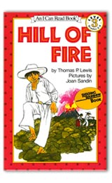 Purchase Hill of Fire