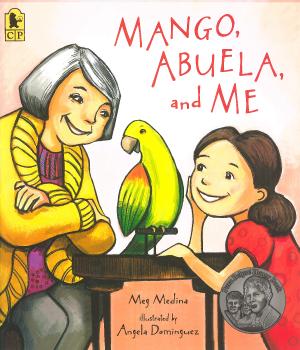 Mango Abuelle