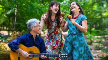 Sol y Canto Trio